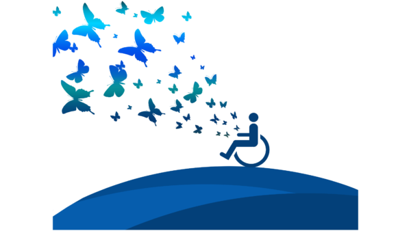 people with disabilities have rights